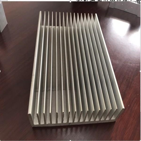 Aleación de aluminio del radiador