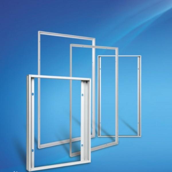 Marco solar de aleación de aluminio